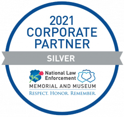 2021 Corporate Partner National Law Enforcement