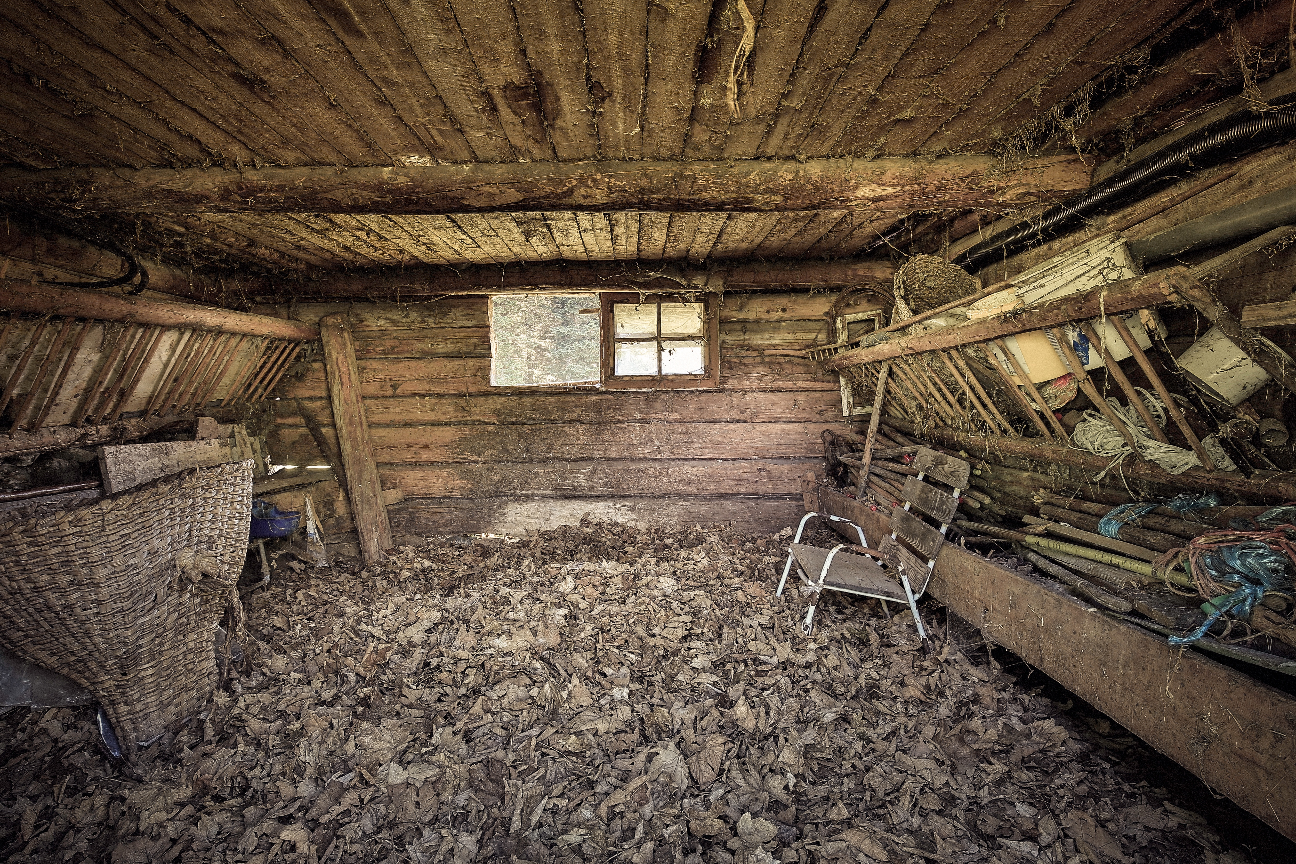 Crawl Space Cleaning in Alabama